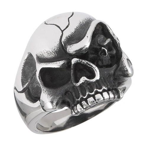 The Randy Skull