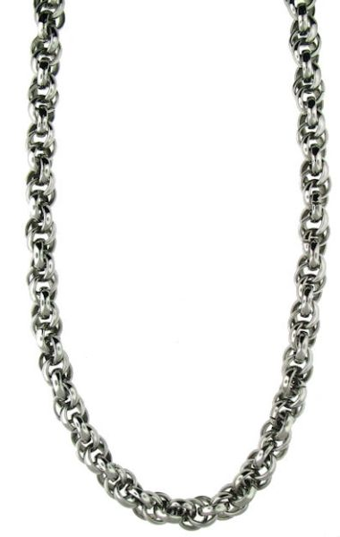 Rolo Link Chain 8mm
