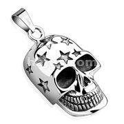 Skulls w/Stars