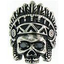 Skull Cheif