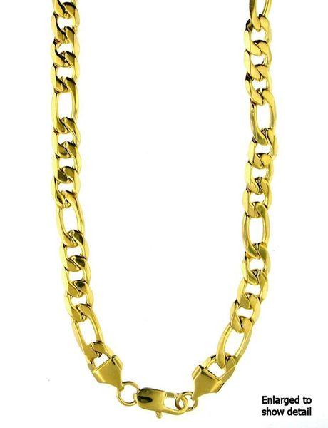 G/P Figaro Chain