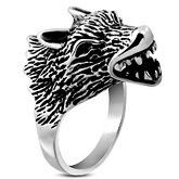 Furious Wolf