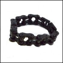 17MM Black Bike Chain