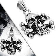 Crossbone Skull