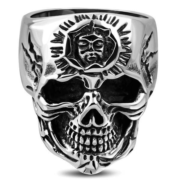 Ghost Warrior Skull