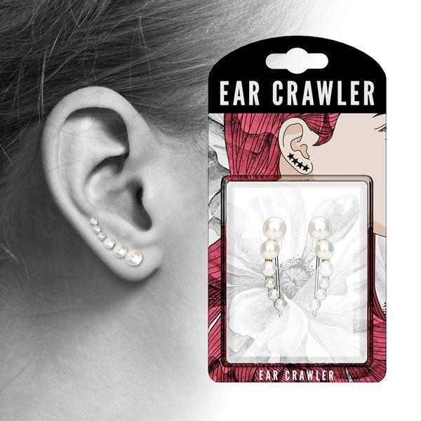 Pearl Earl Crawler