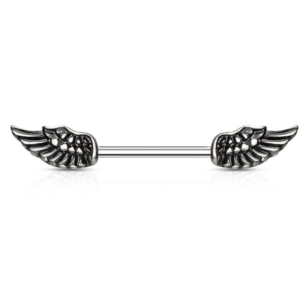 Wing Nipple Bar
