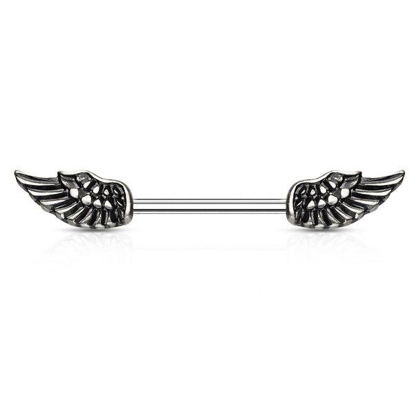 Wing Nipple Bar