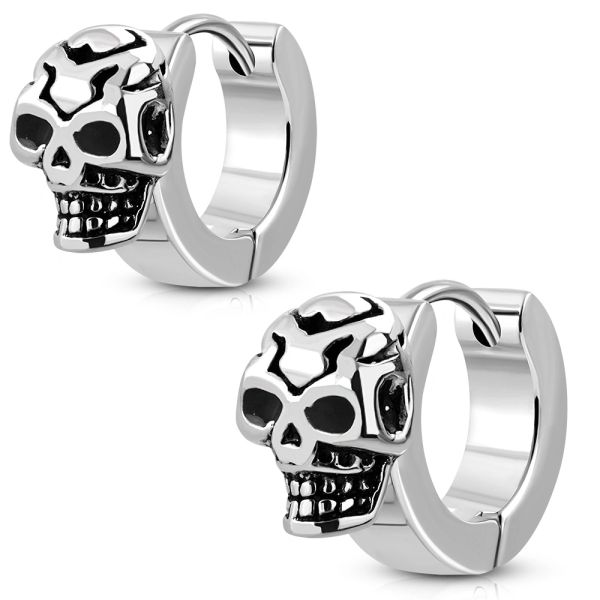 Skull Huggies