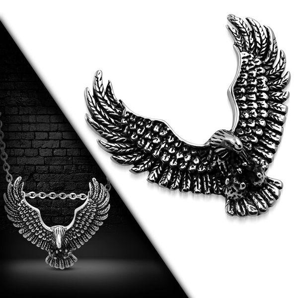 Eagle Wing 2-Toned