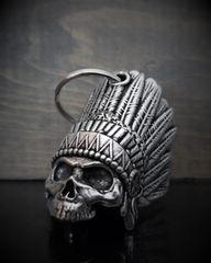 Indian Gremlin Bell 3D