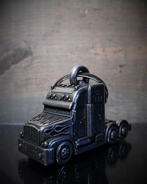 Semi Truck Gremlin Bells