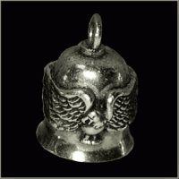 Eagle w/ Spread Wings Gremlin Bell
