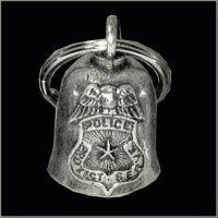 Police Gremlin Bell