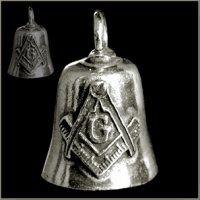 Masonic Gremlin Bell