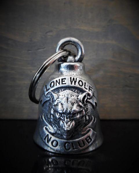 LONE WOLF NO CLUB BELL
