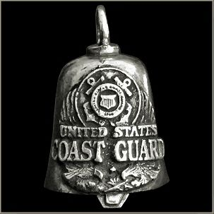US COST GUARD BELL