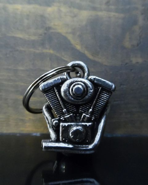 MOTORCYCLE ENGINE BELL