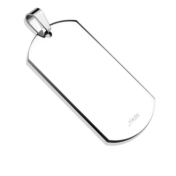 Large Dog Tag