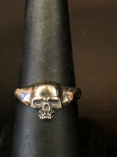 Skull Plain