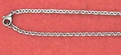 3mm Oval Link
