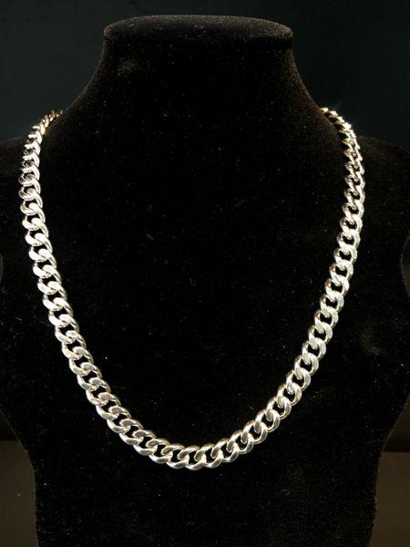 9mm Curb Chain