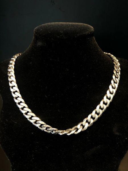 10 MM Curb Chain