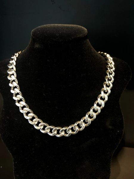 12 mm curb chain