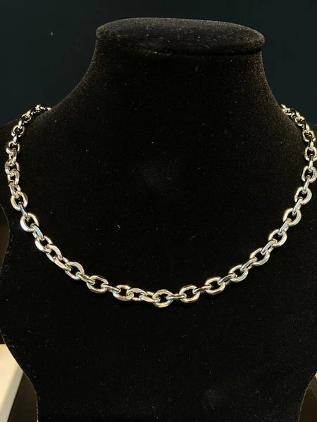 """5mm Cable Chain 24"""""""