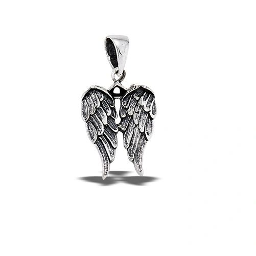ANGEL WING PENDENT