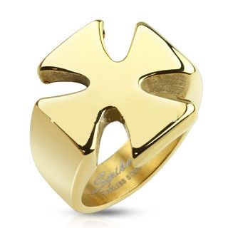 Iron Cross Gold