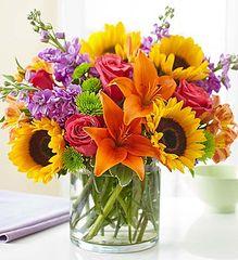 Floral Embrace- bir08