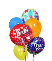 Thank You Balloons - plu19