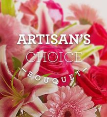 Artisan's Choice Bouquet - ann15
