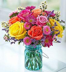 Garden Bouquet - get09