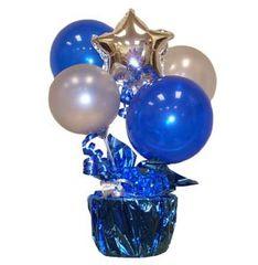 Small centerpiece balloon - bal16