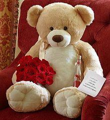 Big Bear for Romance- lov04