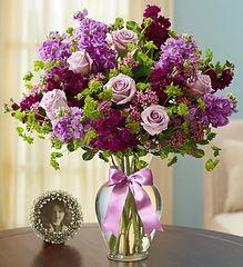 Shades of Purple- lov07