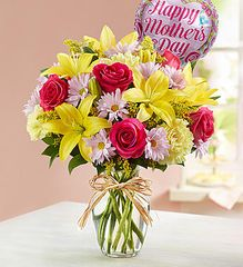 Bunches of Love™ for Mom- mot01