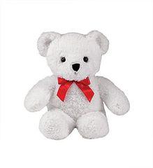 10 Inch White Bear - val87