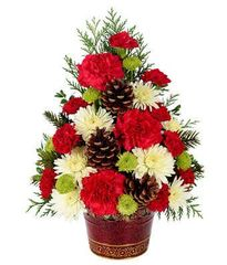 Christmas Tree Celebration- chr08