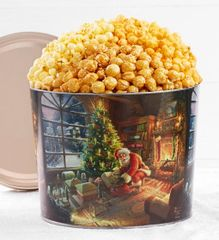 Popcorn Factory 3-Flavor Tin - chr20