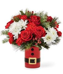 Jolly Gatherings Bouquet - chr36