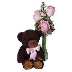 BABY'S FIRST BOUQUET-GIRL- new08