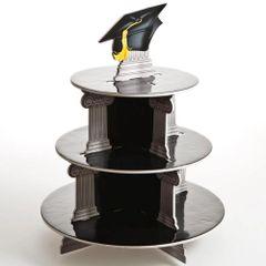 Graduation Cupcake/Treat Holder Stand