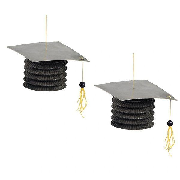 12 Graduation Lanterns