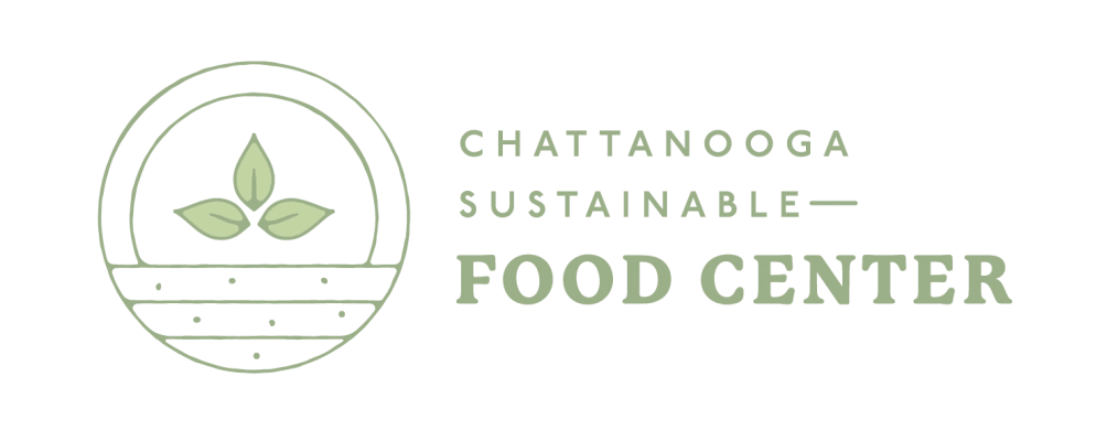 Chattanooga Sustainable Food Center