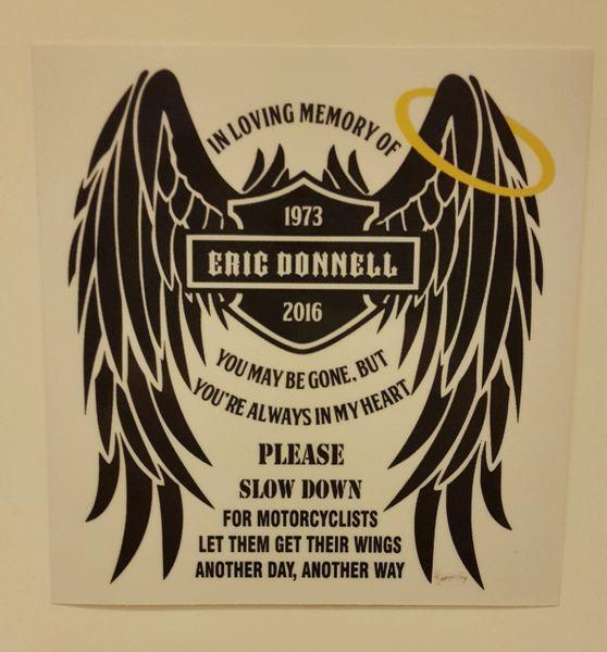 Eric Memorial