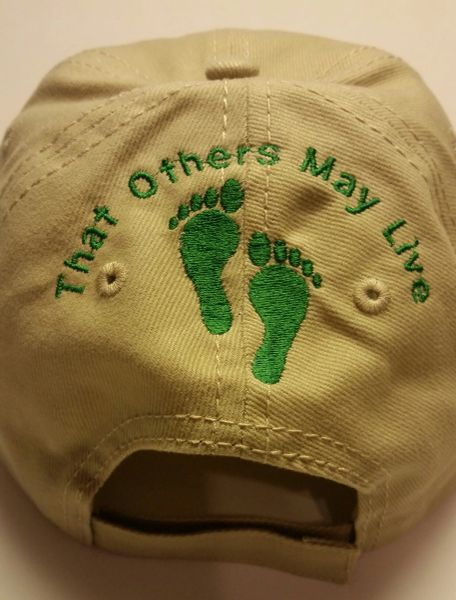 USAF Combat Rescue That Others May Live Hat