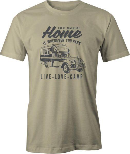 RV Life Shirt #1